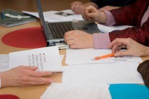 """emcra-Seminar """"Die neue EU-Förderperiode ab 2014"""""""