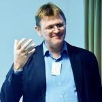 """Peter Kratzer, Fachgruppenleiter EU-Finanzperiode 2014-2020"""""""