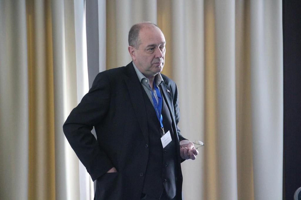 """Workshop mit Axel de la Sauce zum Thema """"Fördermöglichkeiten am Ende der Finanzperiode"""""""
