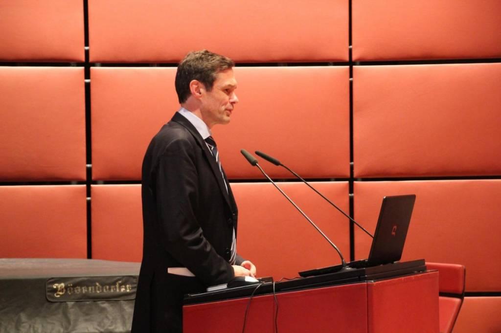 Dr. Peter Ptassek  (Auswärtiges Amt der Bundesrepublik Deutschland)