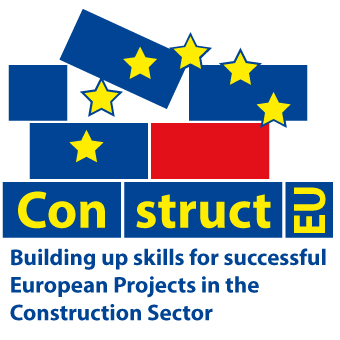 Logo Construct EU