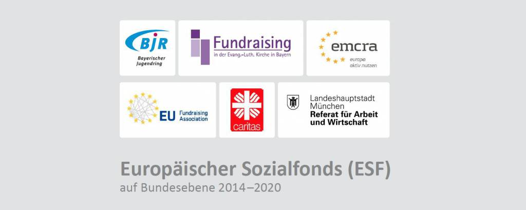 Deckblatt ESF-Bund